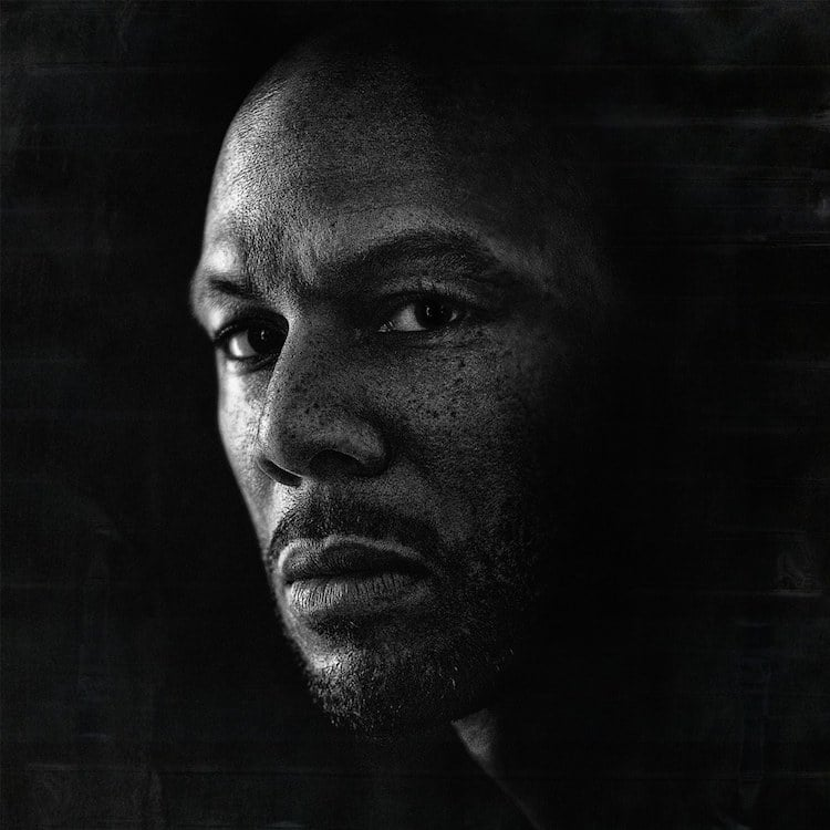 Common – Nobody's Smiling Album Cover