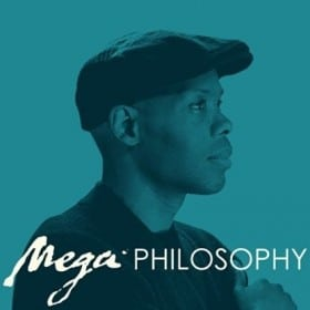 Cormega - Mega Philosophy Album Cover