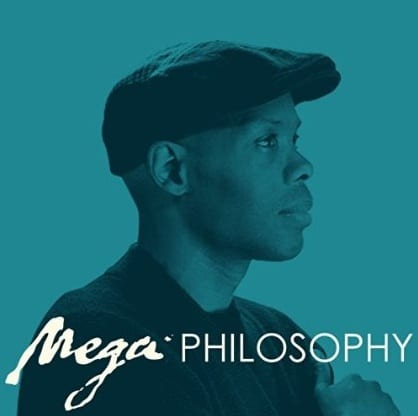 Cormega – Mega Philosophy Album Cover