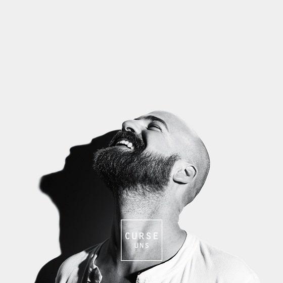 Curse – Uns Album Cover