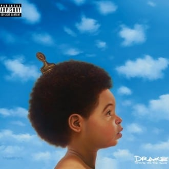 Drake - Nothin was the same Album Cover