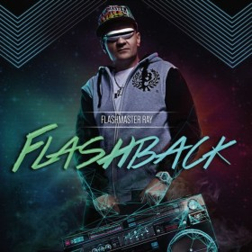 Flashmaster Ray - Flashback Album Cover
