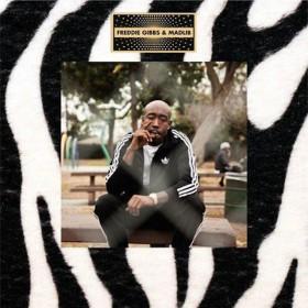 Freddie Gibbs - Pinata Album Cover
