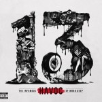 Havoc - 13 Album Cover
