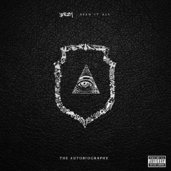 Jeezy – Seen It All: The Autobiography Album Cover