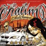 Kalim - 6 Kronen Album Cover