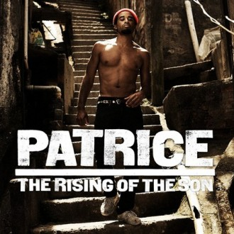 Patrice - The Rising Of The Son Album Cover