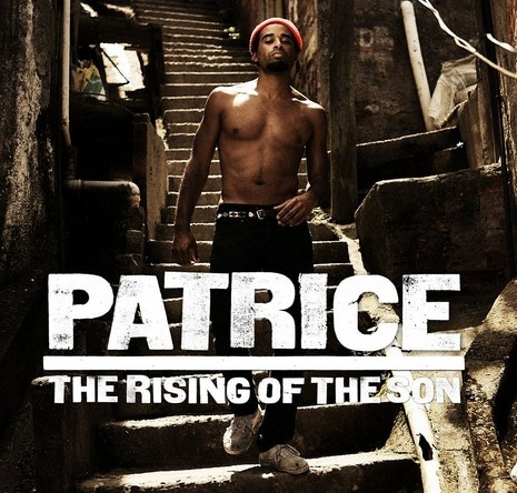 Patrice – The Rising Of The Son Album Cover
