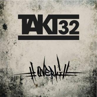 Takt32 - Overkill Album Cover