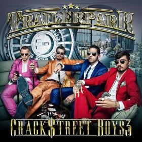 Trailerpark - Crackstreet Boys 3 Album Cover