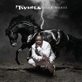 Twista - Dark Horse Album Cover