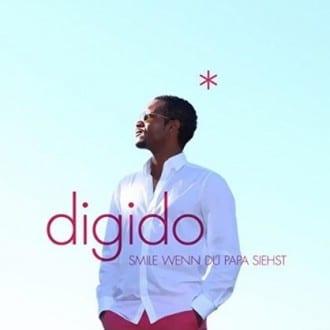 digido - Smile wenn du Papa siehst Album Cover
