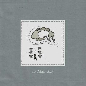 Audio88 - Der letzte Idiot Album Cover