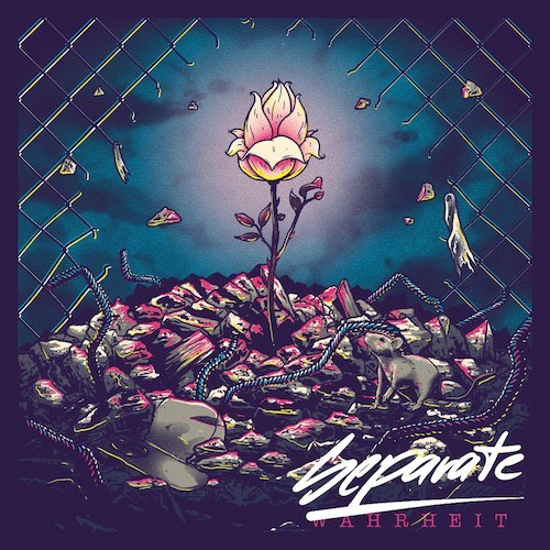Separate – Wahrheit Album Cover