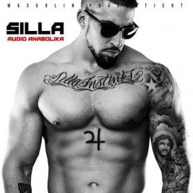 Silla - Audio Anabolika Album Cover