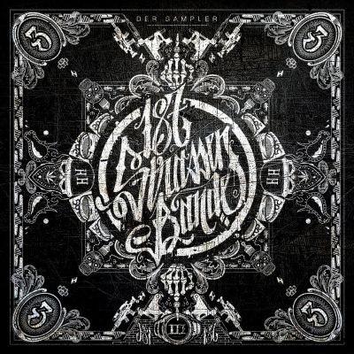 187 Strassenbande – Der Sampler 3 Album Cover