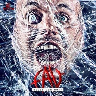 Favorite - Neues von Gott Album Cover