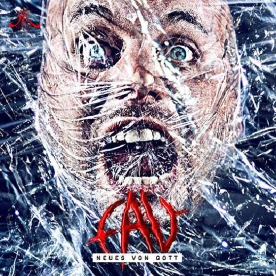 Favorite – Neues von Gott Album Cover