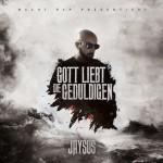 Jaysus - Gott liebt die Geduldigen Album Cover