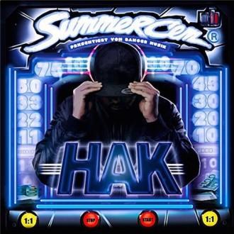 Summer Cem - HAK Album Cover
