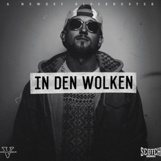 Aaron Scotch - In den Wolken Album Cover