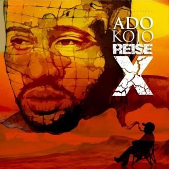 Ado Kojo - Reise X Album Cover