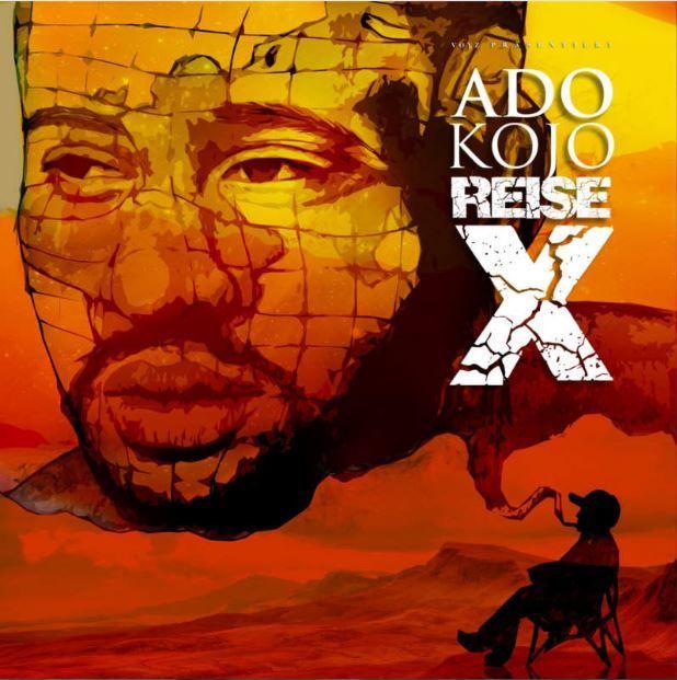 Ado Kojo – Reise X Album Cover