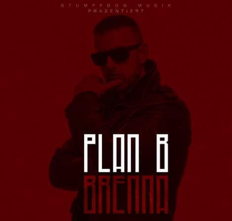 Brenna – Plan B Album Cover