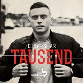 Disarstar - Tausend in Einem EP Cover