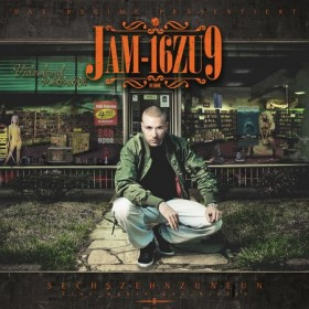 JAM - 16zu9 Album Cover