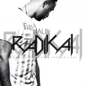 Jalil - Radikal Album Cover