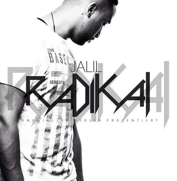 Jalil – Radikal Album Cover