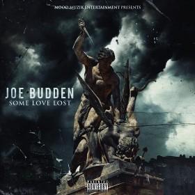 Joe Budden - Some Love Lost Album Cover
