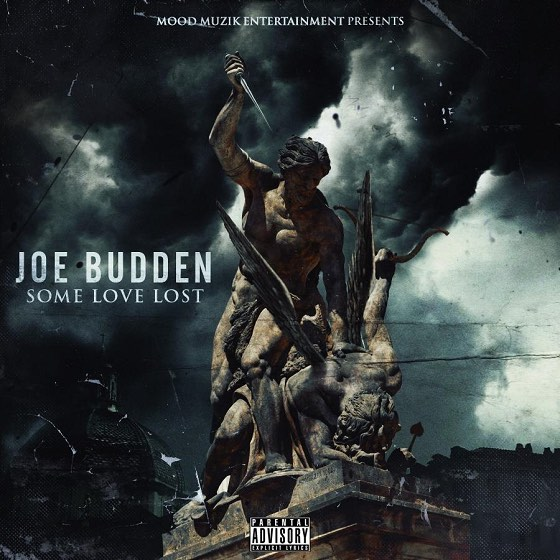 Joe Budden – Some Love Lost Album Cover
