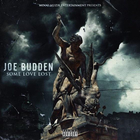 Joe Budden – Some Love Lost Album Cover