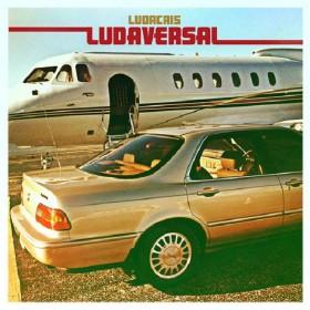 Ludacris - Ludaversal Album Cover