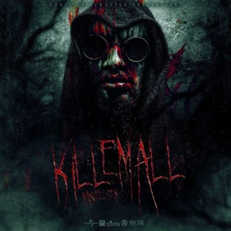 Manuellsen - Kill em all Album Cover
