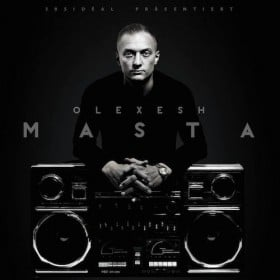 Olexesh - Masta Album Cover