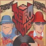 Retrogott & Kutmasta Kurt - Retromastas EP Cover