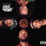 Souls of Mischief - There is only now Album Cover