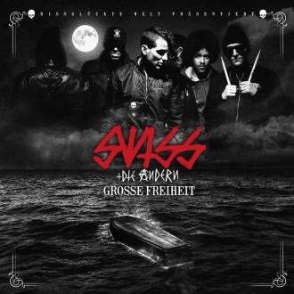Swiss & Die Andern - Grosse Freiheit Album Cover
