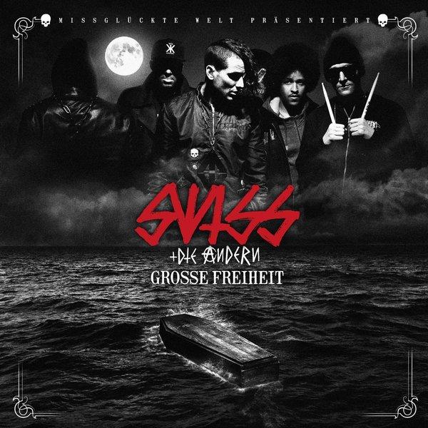 Swiss & Die Andern – Grosse Freiheit Album Cover