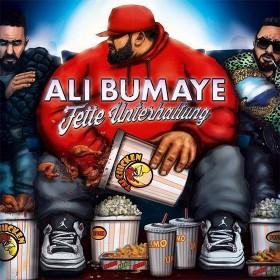 Ali Bumaye - Fette Unterhaltung Album Cover