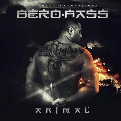 Bero Bass – Animal Album Cover