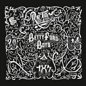 Betty Ford Boys - Retox Album Cover