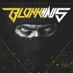 Blokkmonsta - Blokkhaus Album Cover