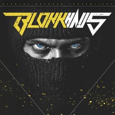Blokkmonsta – Blokkhaus Album Cover