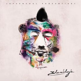 Blumio - Blumiologie Album Cover
