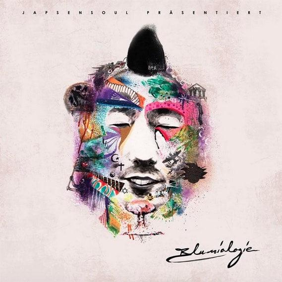 Blumio – Blumiologie Album Cover
