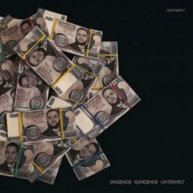 Brenk Sinatra & Fid Mella - Chop Shop 2 Album Cover